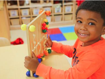 Procurement Listing: NYCDOE: Special Education Professional Development