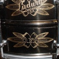 "Not So Modern Drummer Article : NSMD article - Mike Curotto - 1929-30 ""DSF"" Drum"