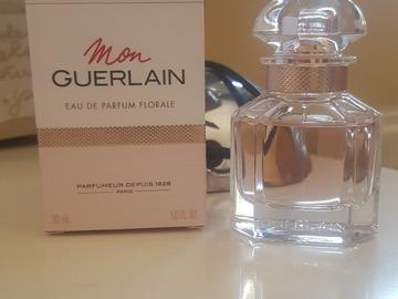 Venta: Mon Guerlain florale