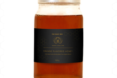 Selling Products: 1 Pound - Raw & Unfiltered Honey