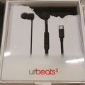 Sell: Beats By Dre Urbeats3 Matte Black MSRP $600