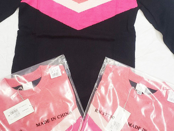 Sell: Women's Clothing, Overstock in Master Cartons, Brand New!