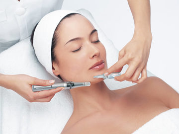 Offering Services: Dermapen - Normally $300