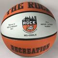 Venta: Lot of 58 The Rock Indoor/Outdoor Basketball MG-4300LR NEW!