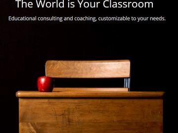 Coaching Session: Veteran Teacher Mentor/Advisor