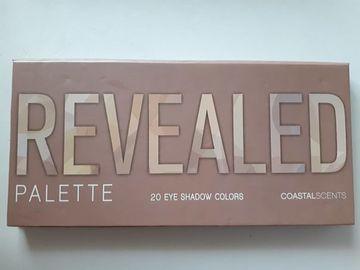 Venta: Revealed Eyeshadow Palette