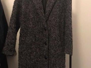 Myydään: winter jacket sell