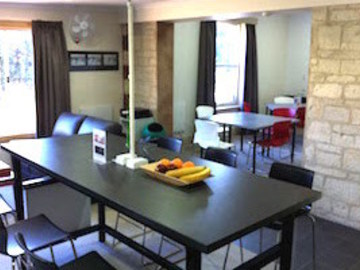 Paid: Adelaide Hills Business Centre