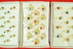 Sell: (240) Fashion Rings Royal Fashion