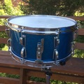 SOLD!: SOLD! '67 Ludwig School Festival 6.5x14 snare