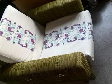 Annetaan: Arm chair