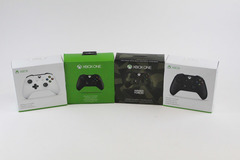 Sell: 59 x Microsoft Xbox One Wireless Controllers - MSRP $3,539