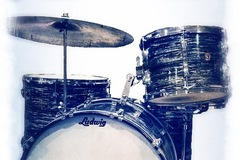 Not So Modern Drummer Article : The Ringo Effect