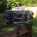 SOLD!: Tama Stewart Copeland Signature snare, first generation