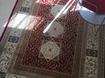 Myydään: Carpet (210x150cm)