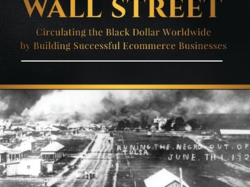 Selling with online payment: A New Black Wall Street