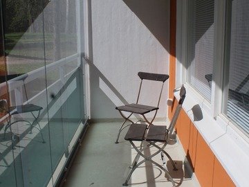 Renting out: Apartment available in Tapiola