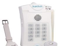 Selling: Emergency SOS Home Alert System