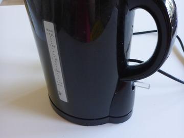 Myydään: Water boiler