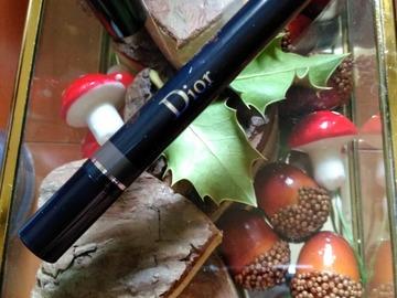 Venta: Diorshow Brow Chalk Waterproof-003 Dark brown