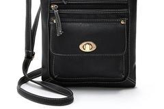 Sell: 30x Women's PU Leather Satchel Cross Body Sho