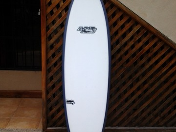 For Rent: 5'8 Hayden Sh. Hypto Krypto