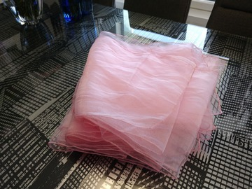 Ilmoitus: Organzakaitaliinoja roosa