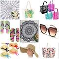 Sell: (248)Brand New Women's Summer Essentials Mixed Assortment