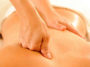 Offering Services: 1 Hour Deep Tissue Massage in Weston. Regular price $120