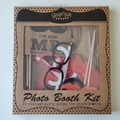 Ilmoitus: Vintage Photo Booth Kit