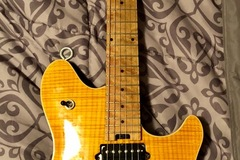 Renting out: 1998 Peavey Wolfgang