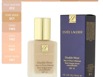 Buscando: Busco double wear tono bone estee lauder
