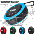 Sell: 125 Waterproof Bluetooth Speaker Shower Speaker with Suction