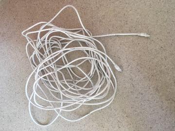Myydään: Ethernet UTP Cable 15 meter