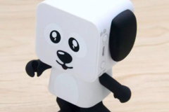 Sell: 25 Dancing Dog Portable Mini Bluetooth Speaker FREE SHIPPING