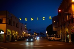 Daily Rentals: Venice Beach Covered, Secure, Residential Garage