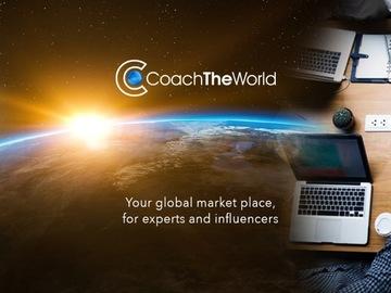 Coaching Session: WEBSITE DEVELOPMENT