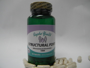 Selling Products: Structural Forte - Rapha Health (Normally $18)