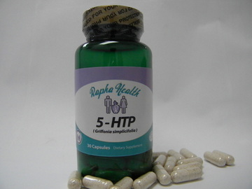 Selling Products: 5HTP - Balanced and healthy state of mind (Normally $18)