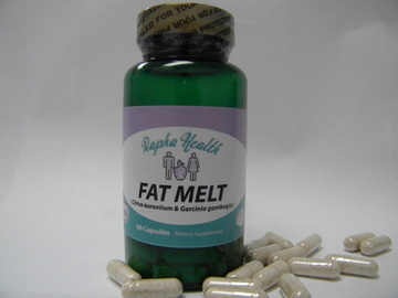Selling Products: Fat Melt - Rapha Health (Normally $18)