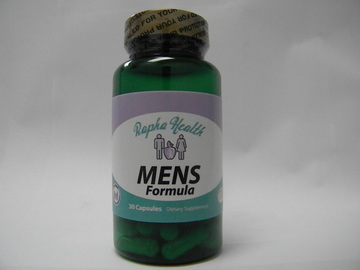Selling Products: Men's Formula - Rapha Health (Normally $18)