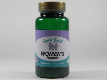 Selling Products: Women's formula - Rapha Health (Normally $18)