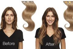 Announcement: Magnet Hair ® Human Extensions Kickstarter