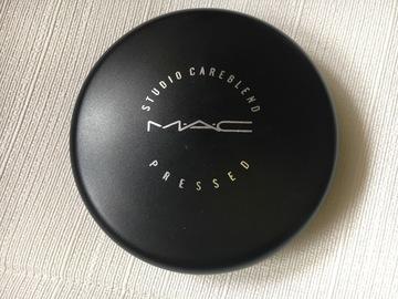 Venta: MAC Studio Careblend y Mineralize Skinfinish