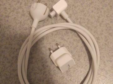 Myydään: Macbook extension cable