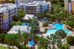 Per Night: Calypso Cay Resort Orlando, Florida (Max 3 Nights)