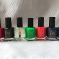 Sell: 160 Bottles Assorted Colors of  Nina Ultra Pro Nail Polish