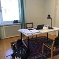 Renting out: Valoisat toimisto-/työhuoneet  Helsingin keskustassa