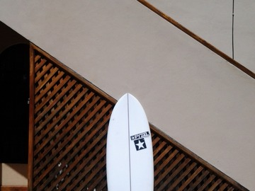 For Rent: 5'4 Pyzel (rat skull) **Brand New**