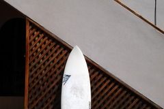 For Rent: 5'6 Firewire Dominator